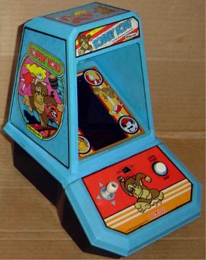 Coleco tabletop